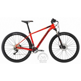 Велосипед чоловічий гірський Cannondale Trail 3 29 (2018) M