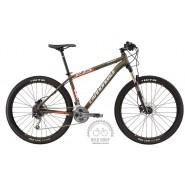 Велосипед чоловічий гірський Cannondale Trail 3 29 (2016) L
