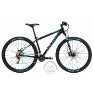 Велосипед чоловічий гірський Cannondale Trail 3 29er (2017) L