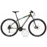 Велосипед чоловічий гірський Cannondale Trail 5 27,5er (2016) XL