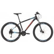 Велосипед чоловічий гірський Cannondale Trail 5 27,5er (2017) M