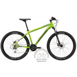 Велосипед чоловічий гірський Cannondale Trail 6 27.5 (2017) M