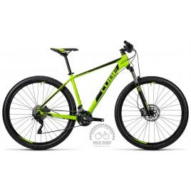 Велосипед чоловічий гірський Cube Attention SL 29 (2016) XL/21