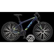 Велосипед чоловічий гірський GT Aggressor 27,5er Comp (2017) L