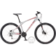 Велосипед чоловічий гірський GT Agressor 27,5 Expert (2016)