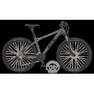 Велосипед чоловічий гірський GT Avalanche Elite (2017) XL