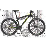 Велосипед чоловічий гірський GT Avalanche Expert (2016) L