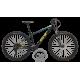 Велосипед чоловічий гірський GT Avalanche Expert 29  (2018) L