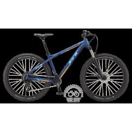 Велосипед чоловічий гірський GT Pantera Elite 27,5+ (2017)