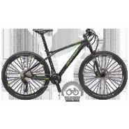 Велосипед чоловічий гірський GT Zaskar Carbon Expert 27.5 (2016)