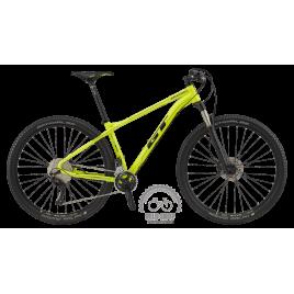 Велосипед чоловічий гірський GT Zaskar Elite (2017) XL