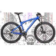 Велосипед чоловічий гірський GT Zaskar Sport 27.5 (2016)