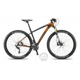 Велосипед чоловічий гірський KTM Myroon 27,5er Master (2015) M
