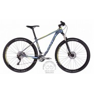 Велосипед чоловічий гірський Kellys Desire 50 29er (2018) S