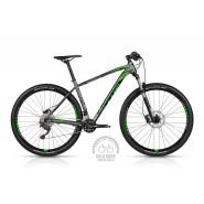 Велосипед чоловічий гірський Kellys Gate 30 29er (2017) L