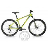 Велосипед чоловічий гірський Kellys Madman 10 (650B /27,5) | 2016 XL