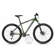Велосипед чоловічий гірський Kellys Spider 50 (2017) XL