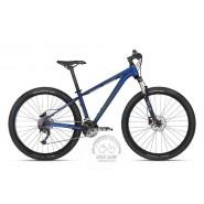 Велосипед чоловічий гірський Kellys Spider 70 27,5er (2018) M