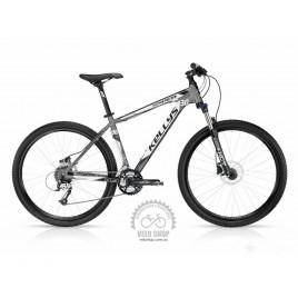 Велосипед чоловічий гірський Kellys Spider 30 (27,5/650B)  | 2016 L