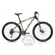 Велосипед чоловічий гірський Kellys Spider 50 (27,5/650B)  | 2016 XL