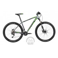 Велосипед чоловічий гірський Kellys Thorx 30 (2017) M