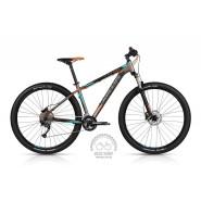 Велосипед чоловічий гірський Kellys TNT 70 29er (2017) L