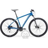 Велосипед чоловічий гірський Merida Big Nine 100  27.5er (2016) M