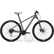 Велосипед чоловічий гірський Merida Big Nine 100  29er (2018) L