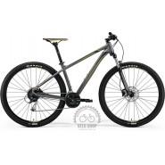 Велосипед чоловічий гірський Merida Big Nine 100  29er (2018) M