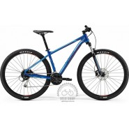 Велосипед чоловічий гірський Merida Big Nine 100  29er (2019) M