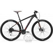 Велосипед чоловічий гірський Merida Big Nine 100 29er (2017) XL