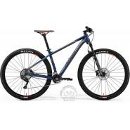 Велосипед гірський Merida Big Nine 500  29er (2018) XL Blue