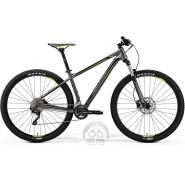 Велосипед гірський Merida Big Nine 300  29er (2018) XL grey