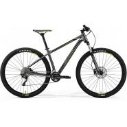 Велосипед гірський Merida Big Nine 300  29er (2018) L Grey