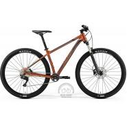 Велосипед чоловічий гірський Merida Big Nine 400  29er (2019) L