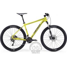 Велосипед чоловічий гірський Merida Big Seven 500  27.5 (2016) M