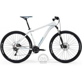 Велосипед гірський Merida Big Nine 500  29 (2015) L