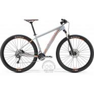 Велосипед гірський Merida Big Nine 500  29er (2017) M grey