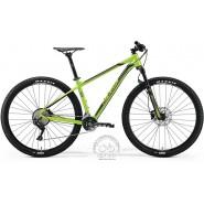 Велосипед гірський Merida Big Nine 500  29er (2018) L green