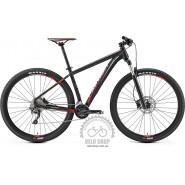 Велосипед гірський Merida Big Nine 500  29er (2017) M