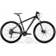 Велосипед гірський Merida Big Nine 80  29er (2018) M