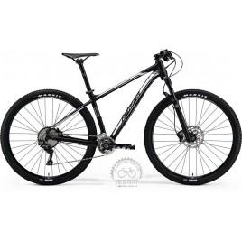Велосипед гірський Merida Big Nine XT-edition  29er (2018) L