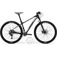 Велосипед гірський Merida Big Nine XT-edition  29er (2018) XL