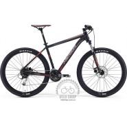 Велосипед чоловічий гірський Merida Big Seven 100  27.5 (2017) M/L