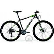 Велосипед чоловічий гірський Merida Big Seven 300 27.5er (2015) XL