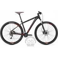 Велосипед чоловічий гірський Merida Big Seven 500  27.5er (2017) L