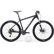 Велосипед чоловічий гірський Merida Big Seven XT-edition 27.5er  (2016) L
