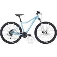 Велосипед жіночий гірський Merida Juliet 7.100 (2017) M
