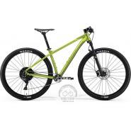 Велосипед гірський Merida Big Nine 600  29er (2018) L
