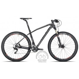 Велосипед чоловічий гірський Olympia CSL X2 650